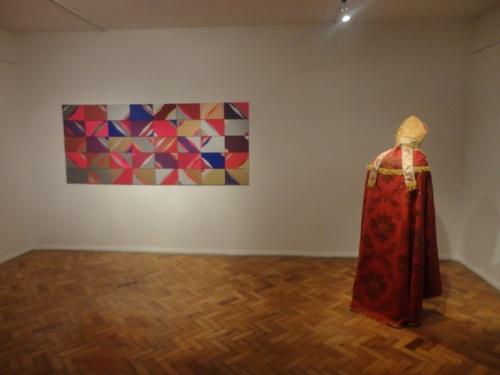 obra (5) Mirian de Los Angeles e e Evandro Prado